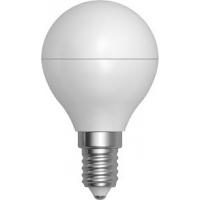 Žiarovka E14 5W LED 240V P45 neutrálna, iluminačná