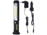 Nabíjacie svietidlo prenosné EMOS 5W COB LED