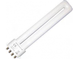 Žiarivka Dulux S/E 9W/840 studená biela