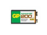 Batérie GP 1604 8,4V NiMH 200mAh