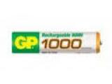 Batatéria GP HR03 1,2V NiMH 1000mAh