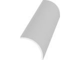 Kryt LED CV Profil ML-V matný 2m