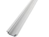 Lišta AL LED Profil E prisadená 2m