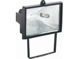 Reflektor 150W/C čierny
