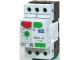 Spúšťač motora MIS32-10 (6,3-10,0A)