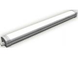 Svietidlo 40W 265V MS-LNL324/3S IP65 biele so snímačom, nadpájacie