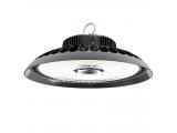Svietidlo závesné 150W/MW LED UFO LU112/SR + senzor + standby mode 5000K IP65