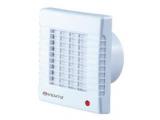 Ventilátor 100MAT so žaluziou a časovačom