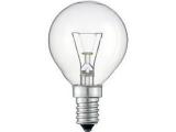 Žiarovka E14 60W 240V iluminačná číra